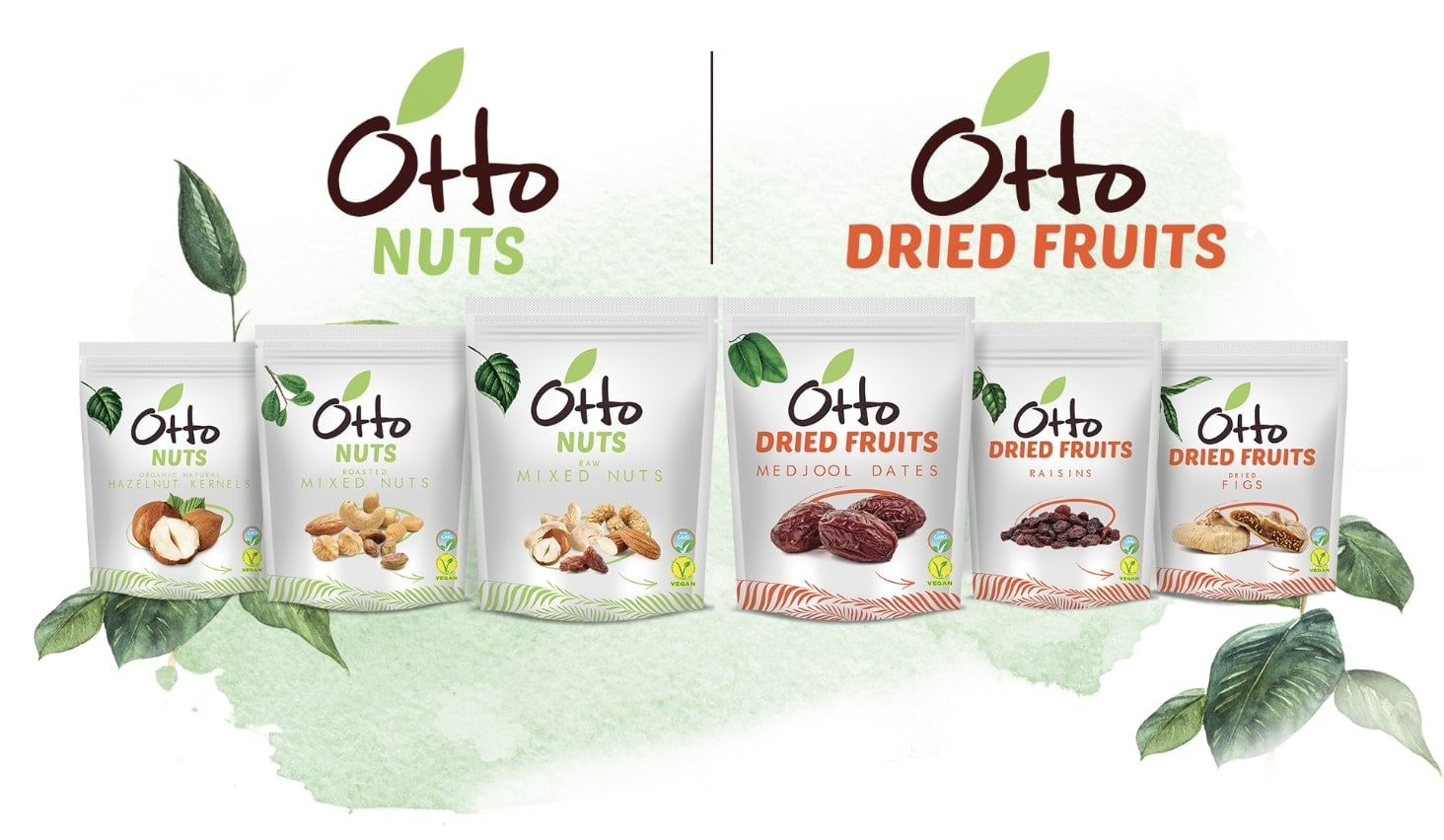 Otto NUTS & DRIED FRUITS - 07.02.2020